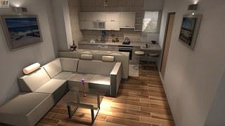 Czemu tak istotne jest rzetelne sporządzanie designów mieszkań?